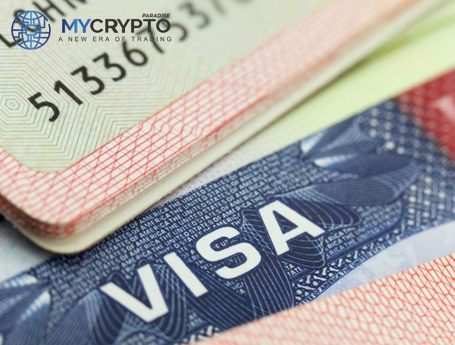 Card payment mogul Visa