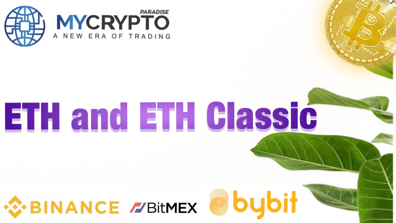 What is Ethereum and Ethereum Classic?