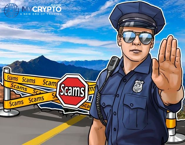 Turkish Authorities Raid A Scam Cryptocurrency Call Centre Involving 18 Chinese Nationals