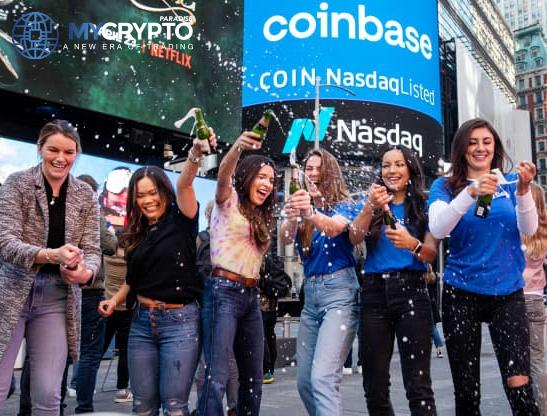 Coinbase's COIN