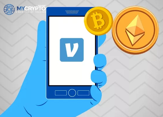 Venmo Launches Crypto payment