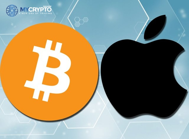 Cupertino-based tech giant Apple