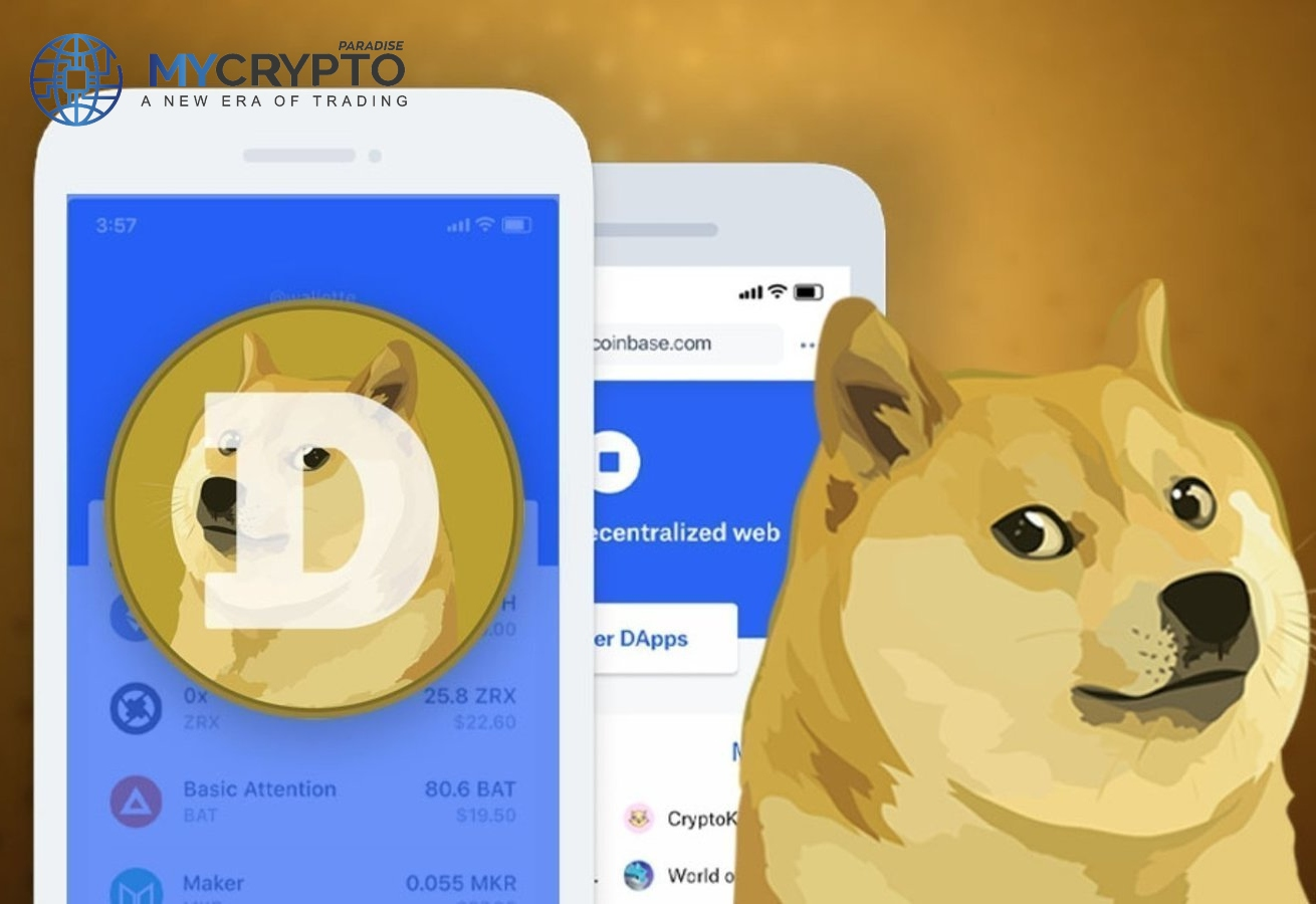Coinbase to add Dogecoin