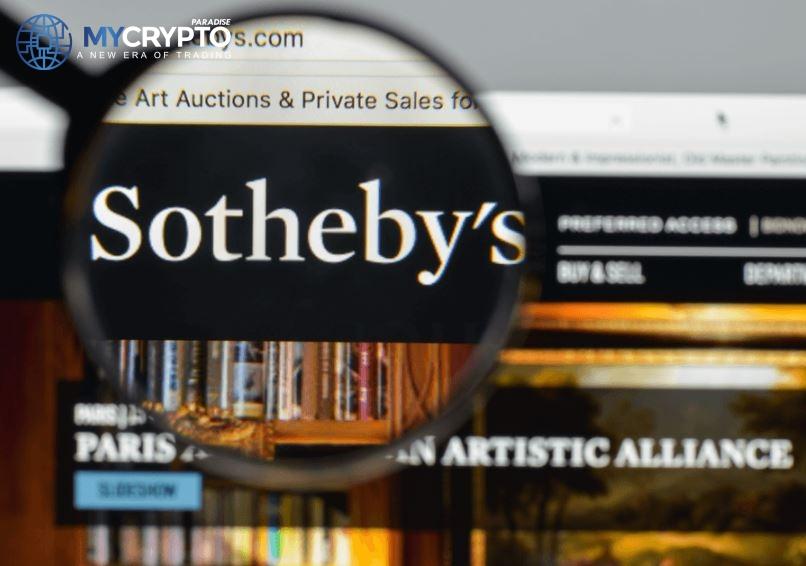Fine Art Broker Sotheby's