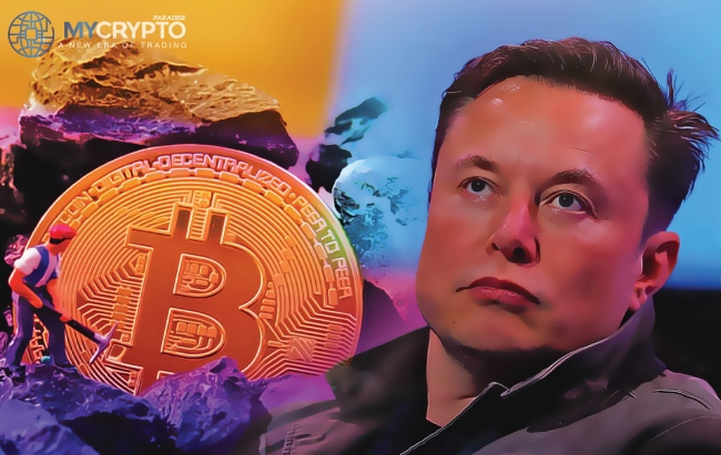 Elon Musk to Have 'No Role' in the Bitcoin Mining Council