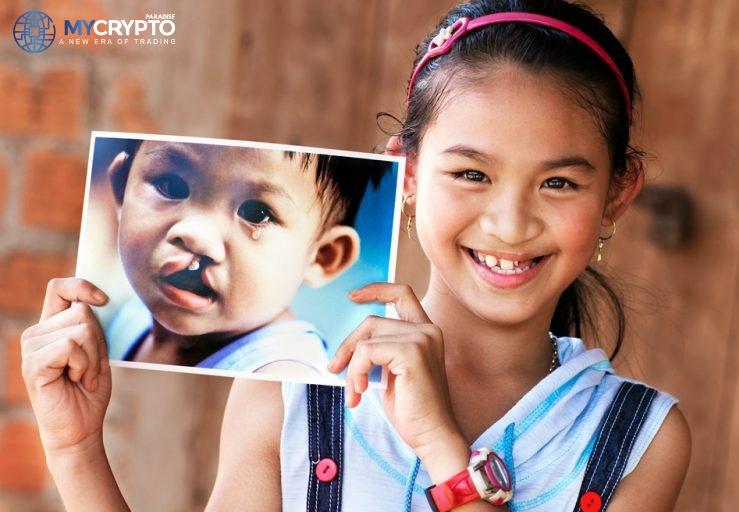 Non-profit Operation Smiles