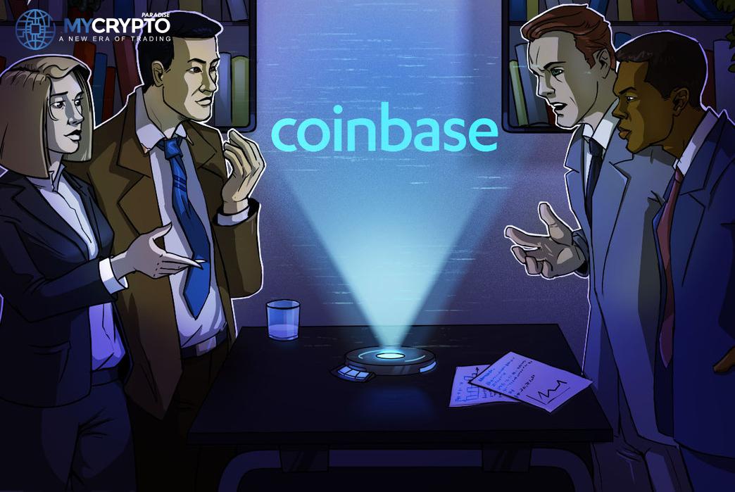 Coinbase Denies all claims Involving it in the DOJ's Bitcoin ransom seizure