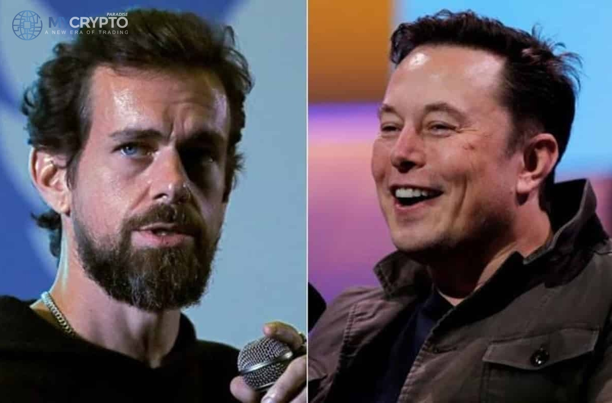 Musk and Dorsey Agree to Discuss BTC Adoption