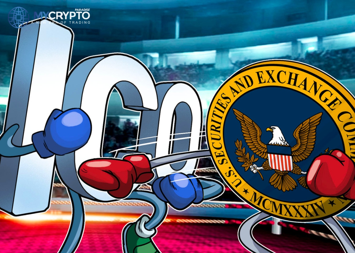 SEC Settles with ICO Issuer for $7.6 Million