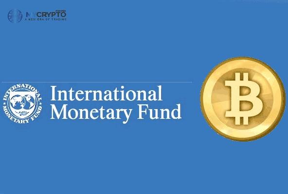 IMF dissatisfied with El Salvador's Bitcoin move
