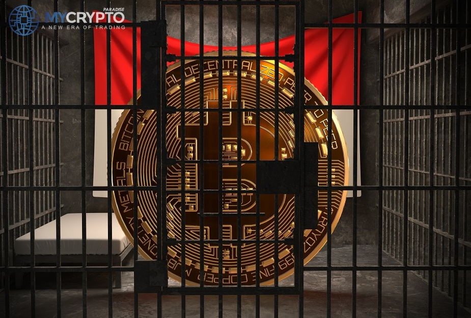 IRS to Crackdown Illegal Bitcoin Trading on Telegram
