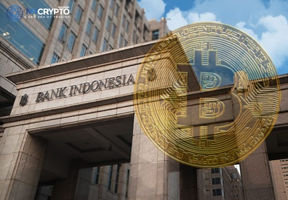 Bank Indonesia declares bitcoin payment illegal