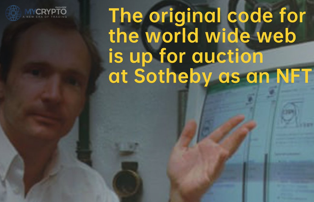 Sotheby involving NTFs