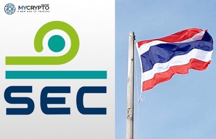 Thailand SEC