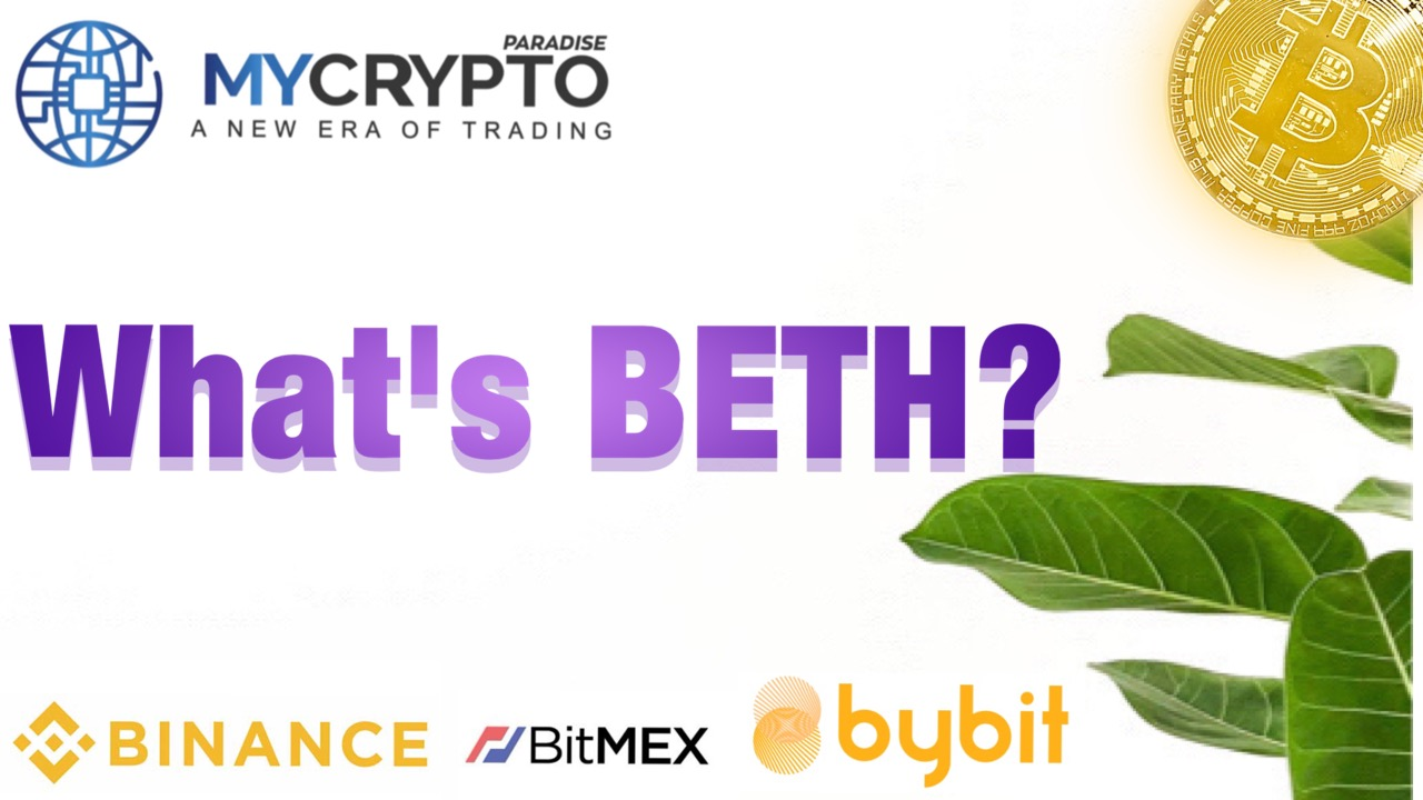 What is BETH and how to use it?