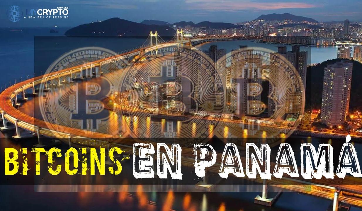 Panama's Bitcoin revolution