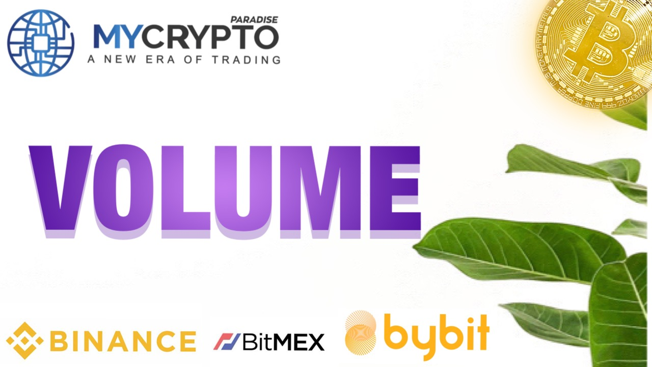 Why Does Volume Matters in Crypto?