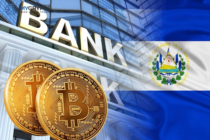 World Bank denies El Salvador any help for Bitcoin roll out