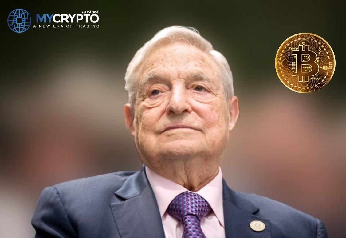 George Soros's Family Office Trades Bitcoin