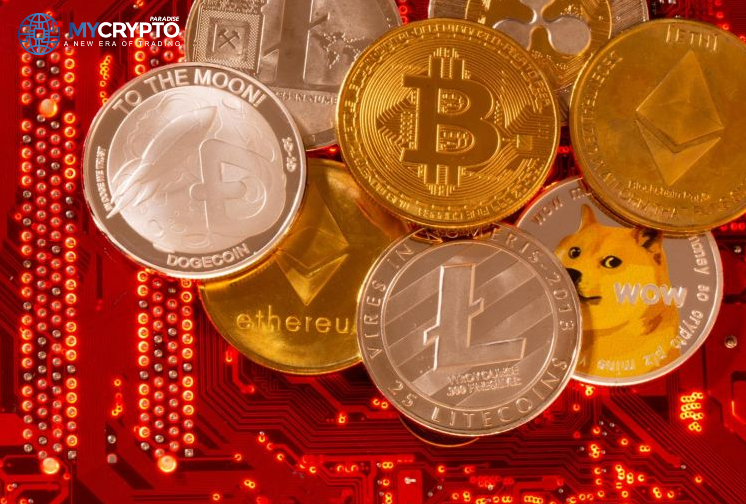Hong Kong Crypto crackdown