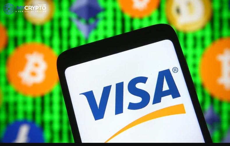 Visa Inc. collaboration