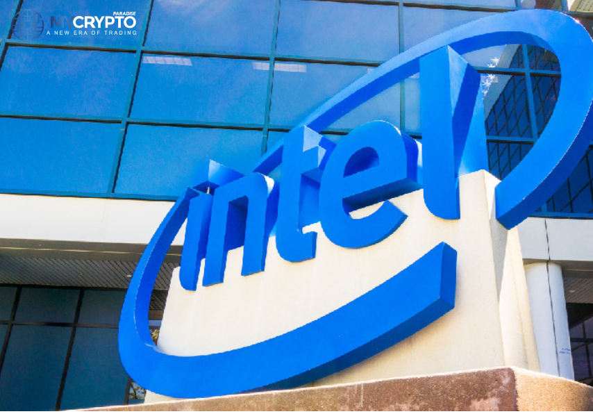 Chip Giant Intel Buys Coinbase Shares