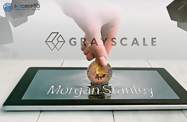 Grayscale's Bitcoin Trust Shares