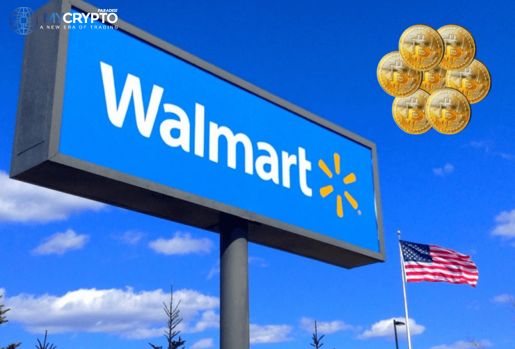 Walmart Is Diving into Crypto According to Its Latest Job Ad