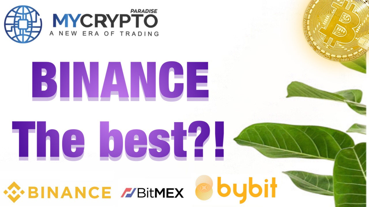 Is Binance the best crypto trading exchange?