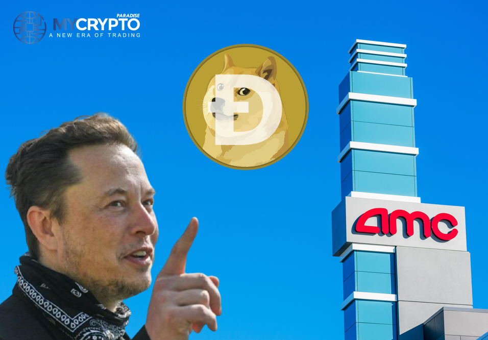 Elon Musk Supports AMC Accepting Doge Payments, But There Is a Catch