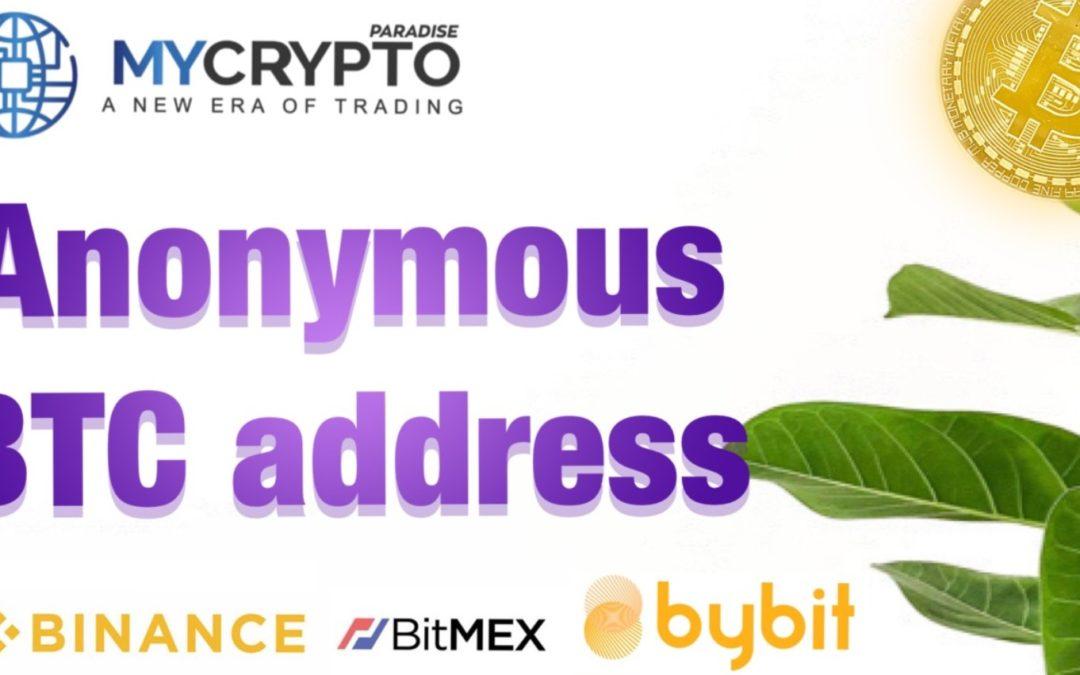 Comment créer une adresse bitcoin ?