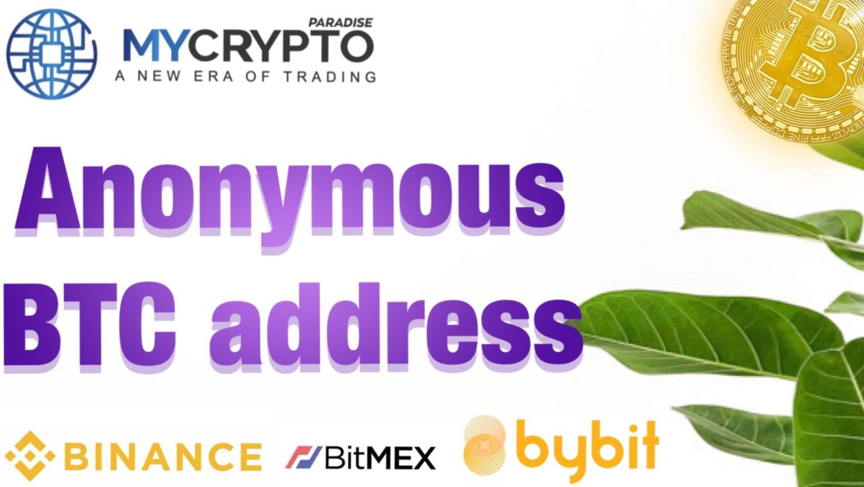 How to create a bitcoin address?