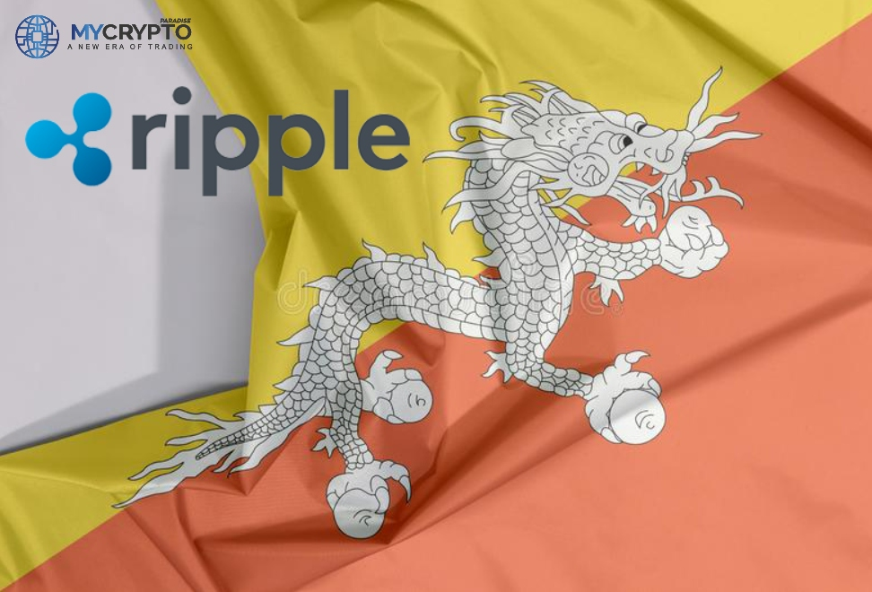Ripple Partners with Bhutan's Central Bank to Launch CBDC Trial