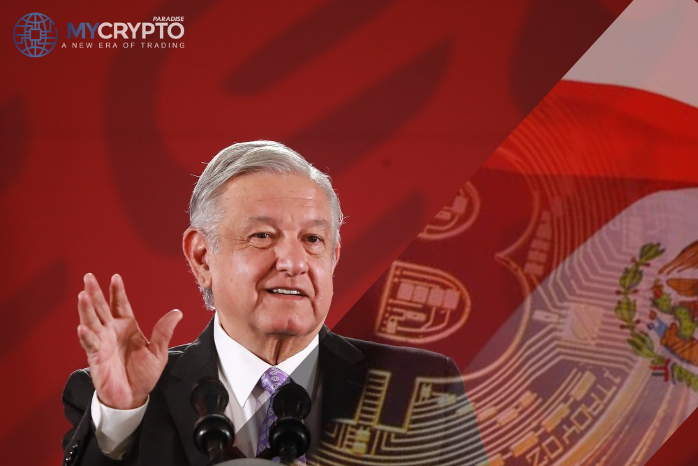 Mexican President Rejects the Adoption of Bitcoin As Legal Currency