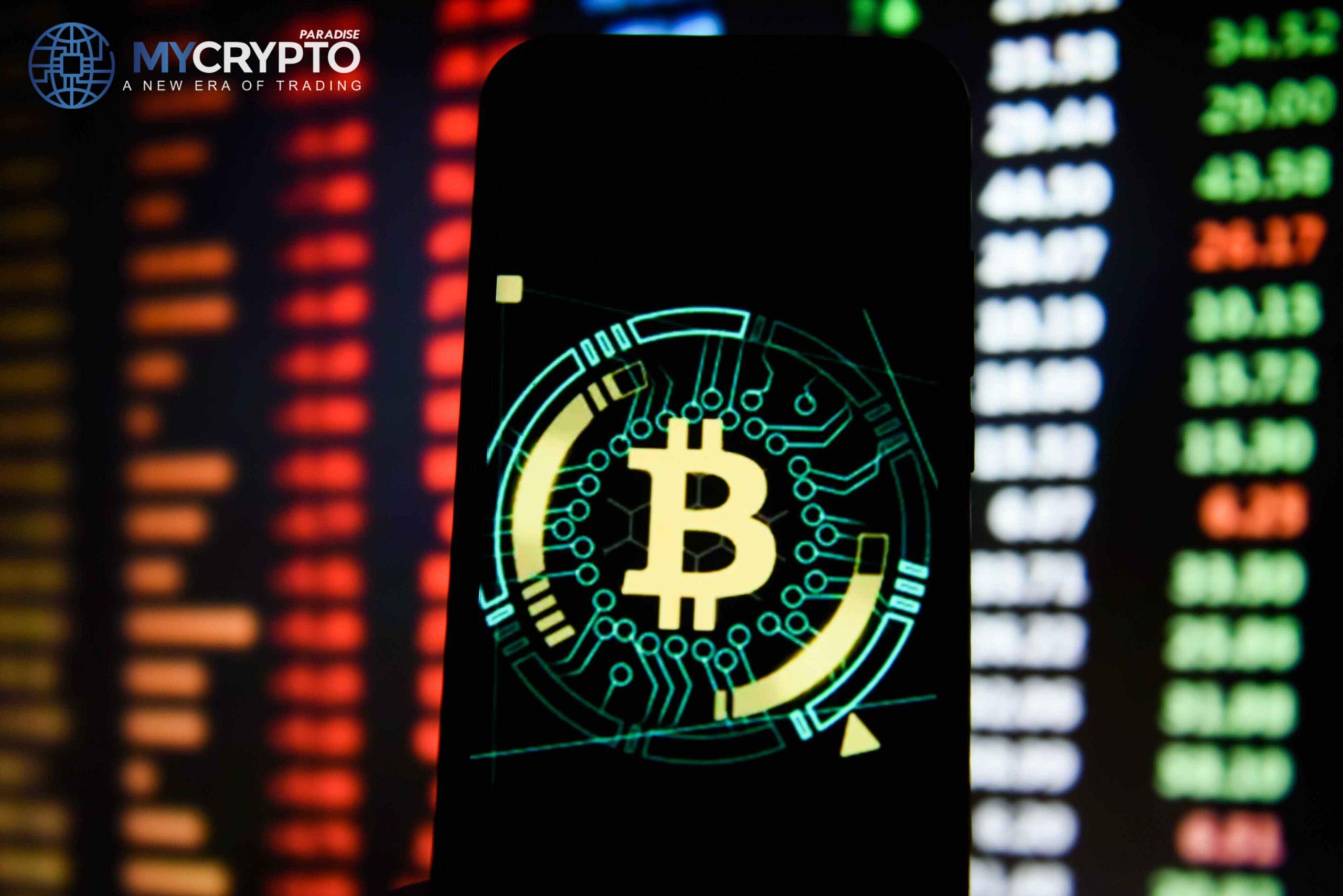 Le prix du Bitcoin a bondi