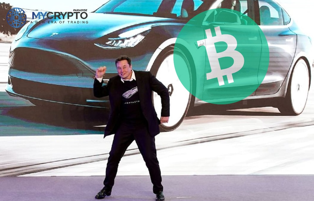 Tesla Hints Plans to Restore Support for Crypto Payments