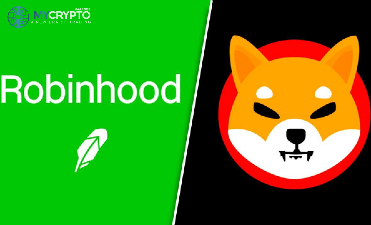Robinhood Wants to Know If Its Clients Have Bought SHIB