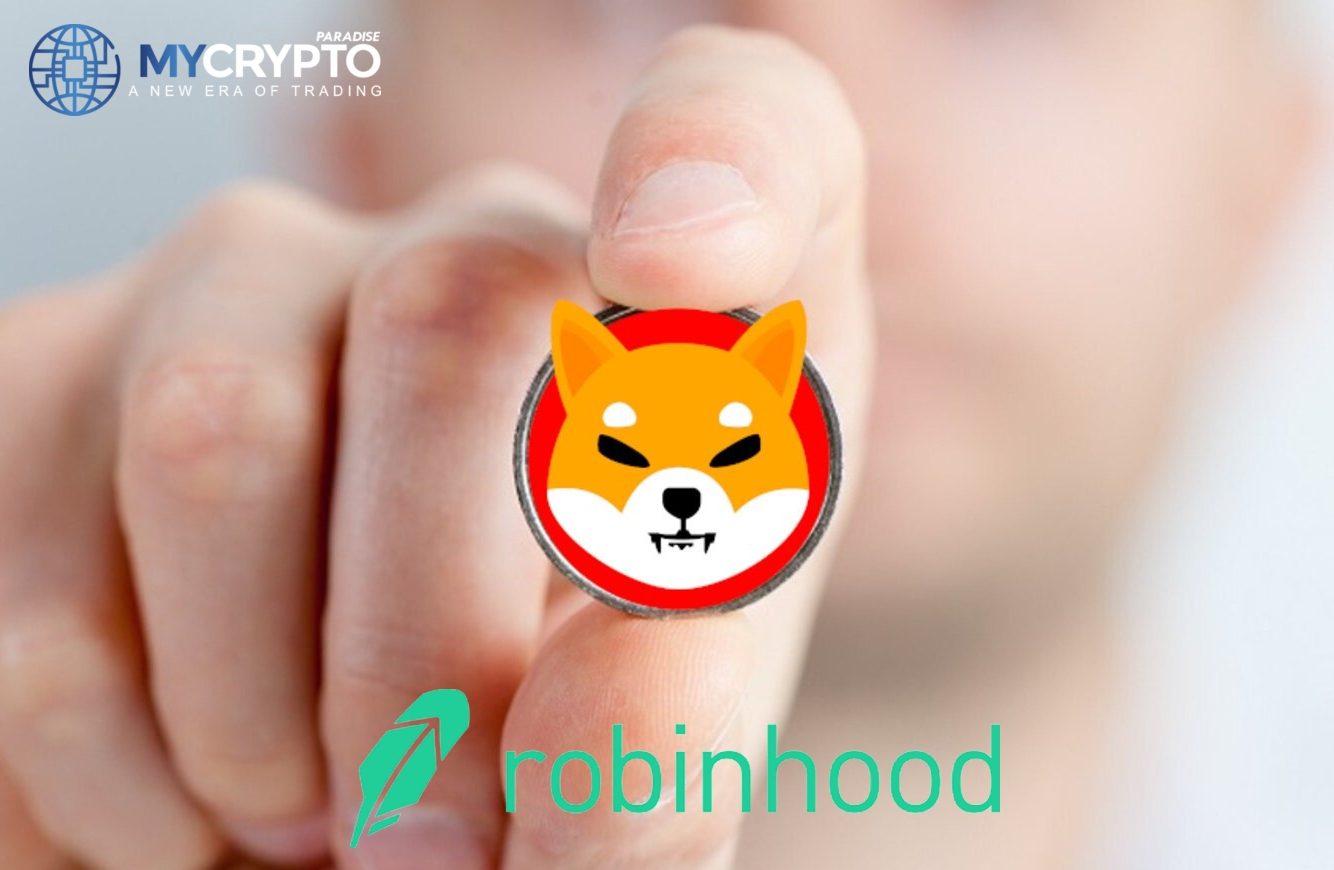 Shiba Inu Fans Request Listing of their Favorite Crypto on Robinhood