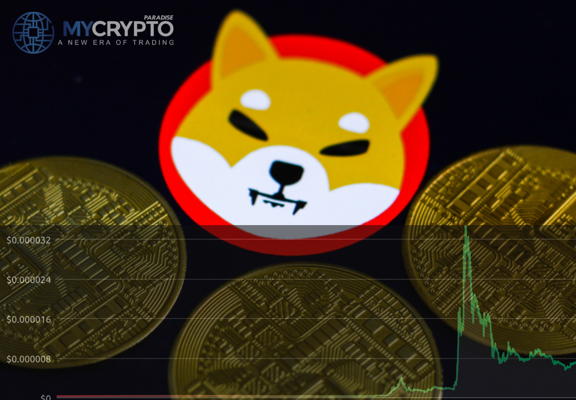 A Lucky Investment of $3,400 in Shiba Inu in August is now worth $1.55B
