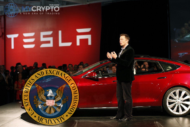 Tesla Informs SEC on Its Wish to Restart Transacting in Cryptocurrencies again