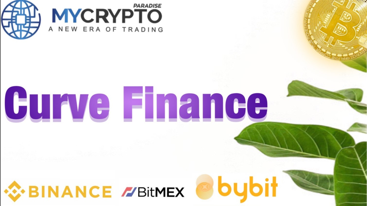 What is Curve Finance?