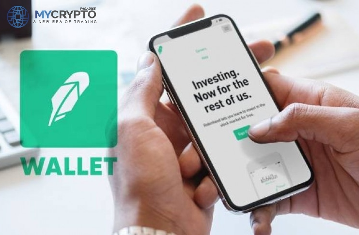 Robinhood crypto wallet waitlist hits 1 million people